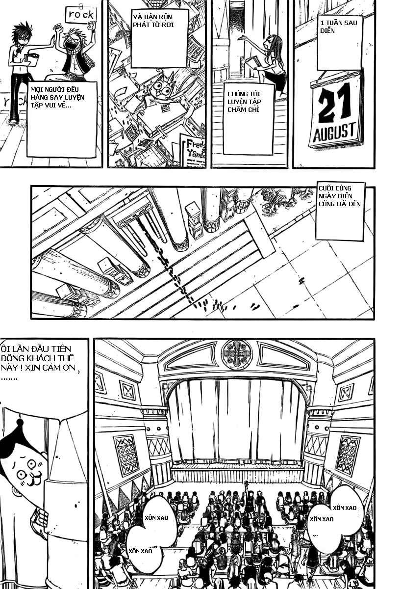 TruyenHay.Com - Ảnh 9 - Fairy Tail Chap 70
