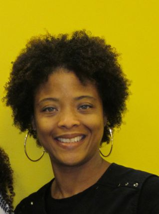 Speak and Share-Adult Natural Hair Styles- Wash & Go