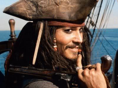 johnny depp wallpaper pirates of. Johnny Depp returns to his