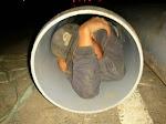 pipe diameter 400