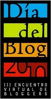 31 de Agosto Día Internacional del Blog