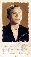 MIGUEL HERNANDEZ VIVE ENTRE NOSOTROS