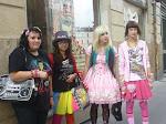 ♥ Rainbow Team ♥