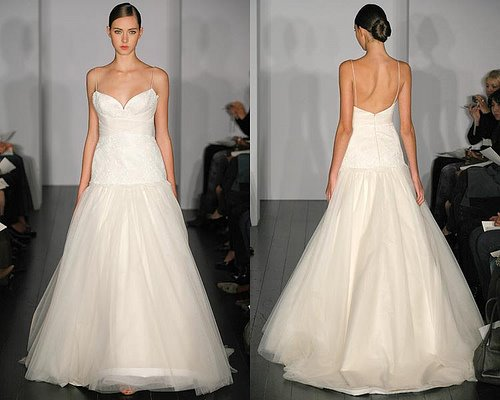 Wedding Gowns Beautiful