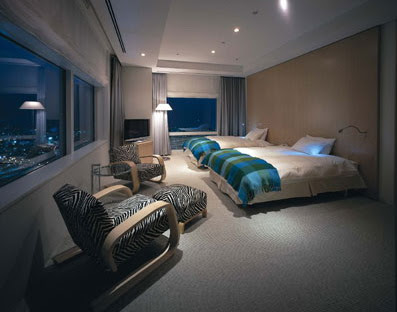 Luxury Bed for bedroom design