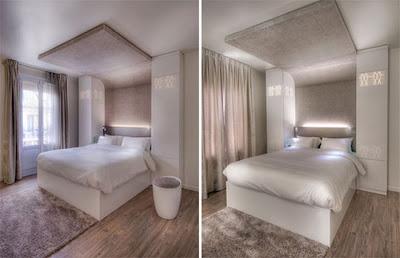 Minimalist House Interior