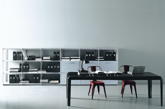 Minimalist Office Design Furniture
