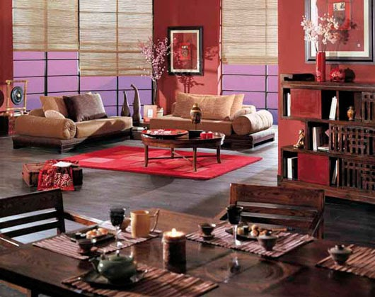 chinese decoration ideas architecture design. Black Bedroom Furniture Sets. Home Design Ideas
