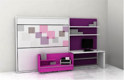 charming girls bedroom design