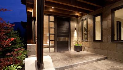 Impressive House Interiors