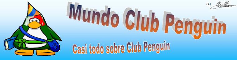 .:Mundo Club Penguin:.