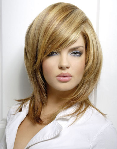 Hair Highlight Ideas on Loreal Hair Color Of 2012  Hair Highlight