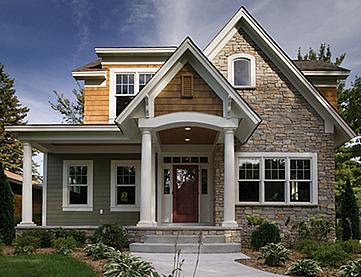 Home remodeling home remodeling ideas exterior home for Home exterior makeover ideas