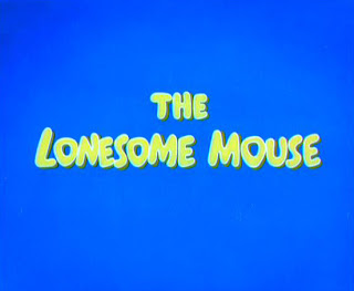 Tom and Jerry Eps 10 The Lonesome Mouse