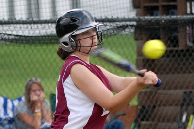 Bangor eliminates Lincoln with come from behind 8-6 victory