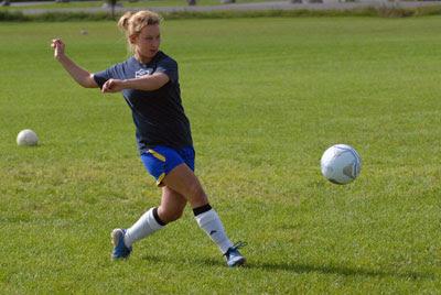 John Bapst girls soccer practice, varsity & JV rosters announced