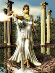 Artemisa, diosa de la mitología griega
