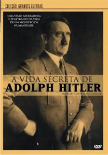 A Vida Secreta de Adolph Hitler