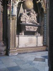 Tomba di Newton