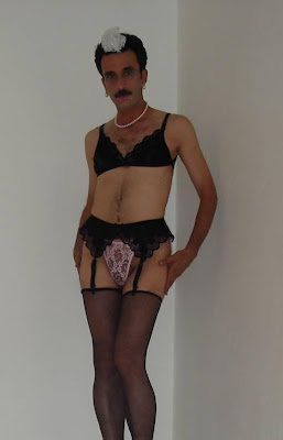 Crossdressing Pix 16