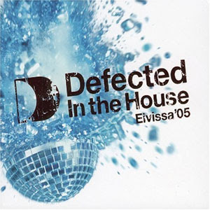 House music defected in the house eivissa 05 for House music 2007