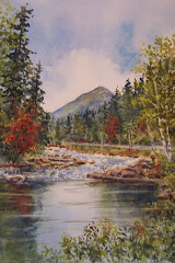 Ausable River (Whiteface)