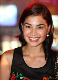 Pinay Bold Actresses Anne Curtis Biographical Self