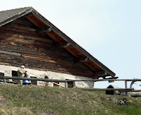 suoni delle Dolomiti