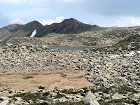 lago d'ezze