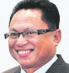 Timbalan Menteri Pelajaran II