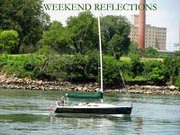 Weekend Reflections meme