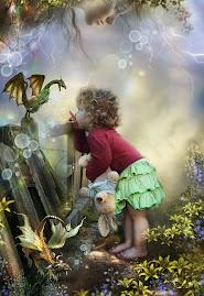 La fantasia non ha confini....