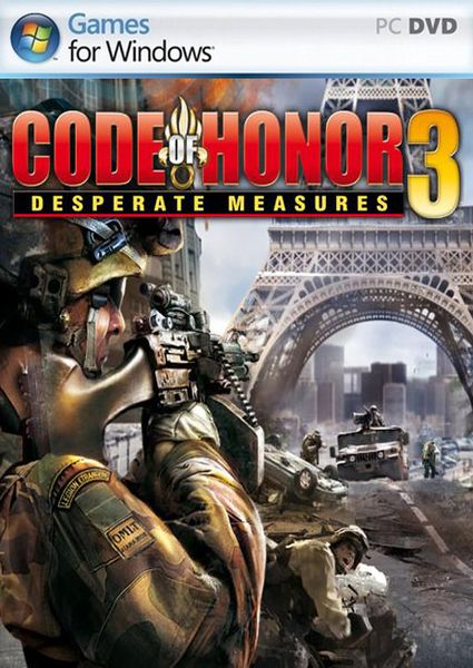 Code Of Honor 3 Full [Español] [1 Link]