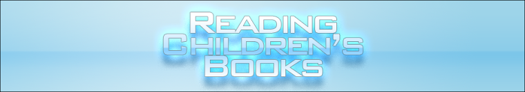 Reading Children&#39;s Books
