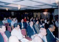 CONGRESO INTERNACIONAL  - FUNDACION DE LA ASOCIACION MUNDIAL DE FUTSAL -  A.M.F.