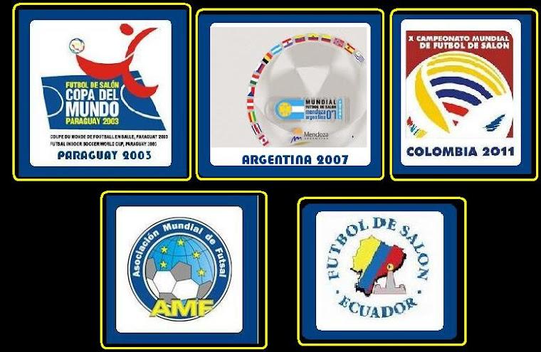 TRI MUNDIALISTA 2003-2007- 2011