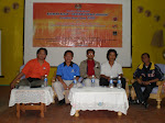 time forum of youth leadership in Ranau at 11 july 2009
