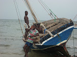 Dhow...