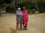 Capulanas Massai