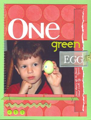 [One+Green+Egg+]