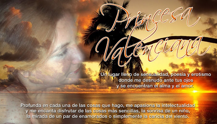 Princesa Valenciana