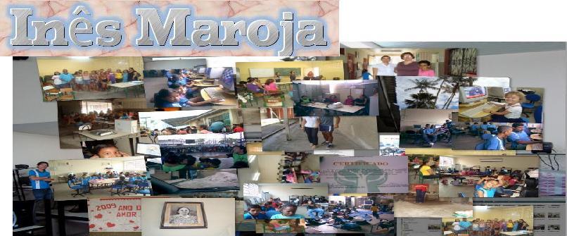 Escola Municipal de Belém Inês Maroja