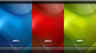 Samsung Star Wallpapers Abstract