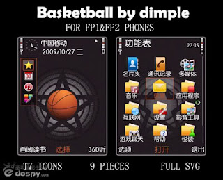 Basket Ball by dimple