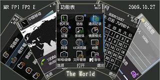 The World by bosimaono1 symbiantheme
