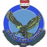 القوة الجوية العراقية  Iraqi air force