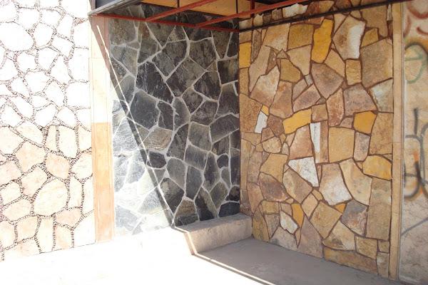 Especialistas en la construccion - Recubrimiento de piedra ...