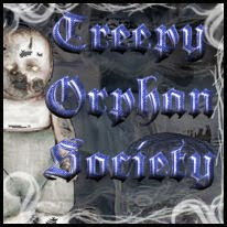 Proud Member of Creepy Orphan Society