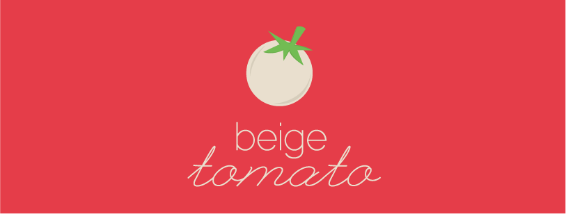 The Beige Tomato