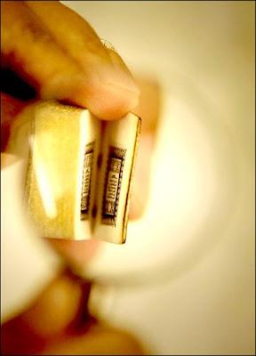 SmallestHandwrittenHolyQuranintheWorld - World's Smallest  Holy Quran